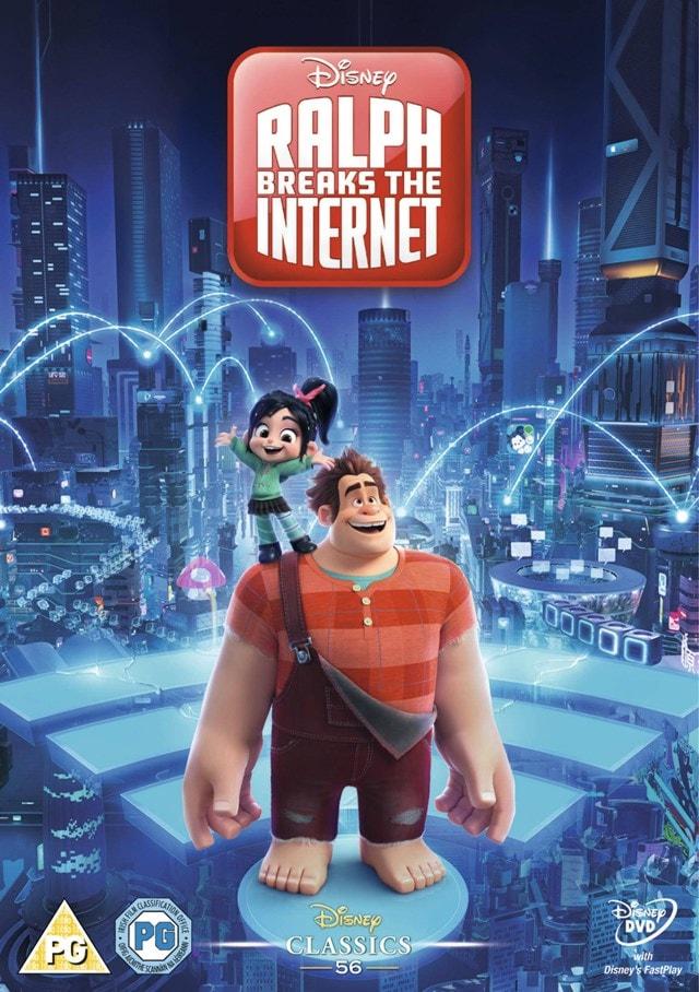 Ralph Breaks the Internet - 3