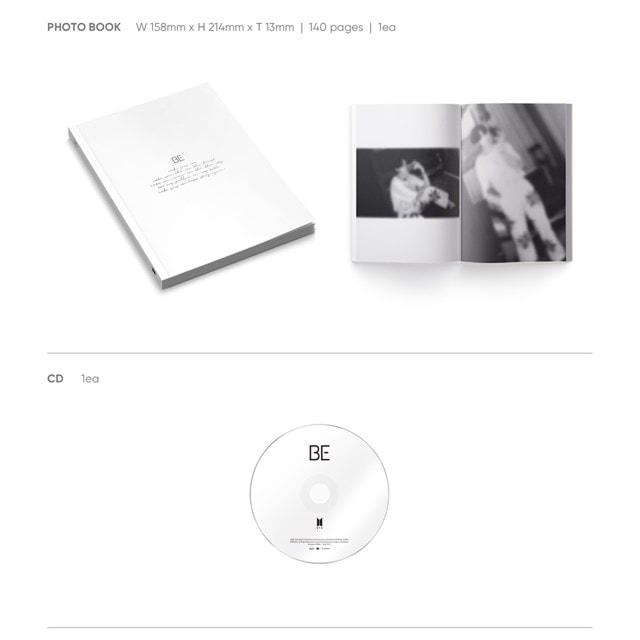 BE (Essential Edition) - 3