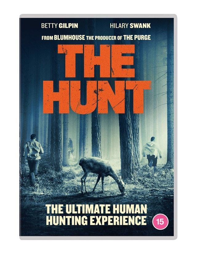 The Hunt - 1