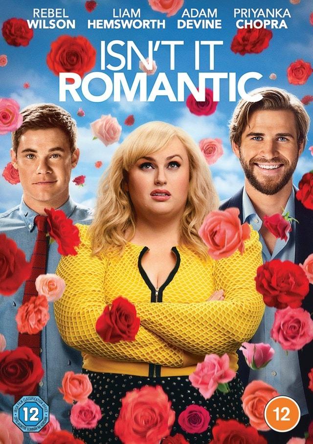 Isn't It Romantic - 1