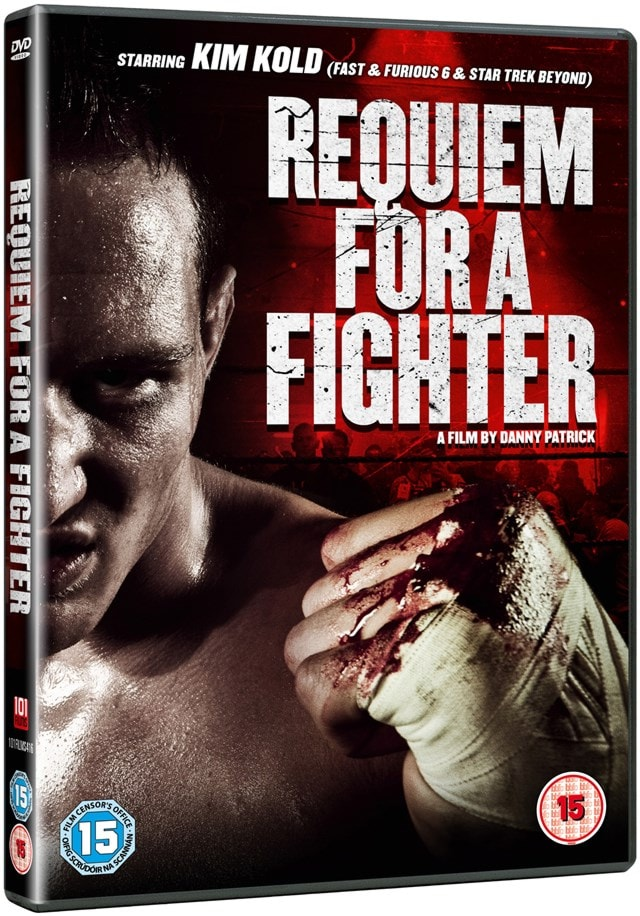 Requiem for a Fighter - 2