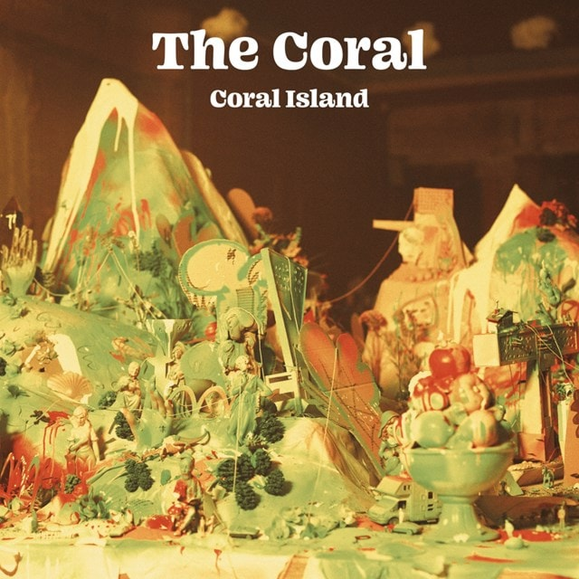 Coral Island - 1
