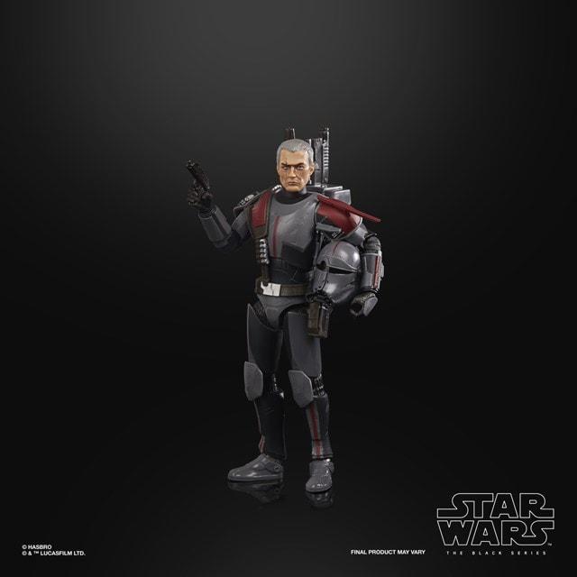 Bad Batch Crosshair: Clone Wars: Star Wars Black Series Action Figure - 1
