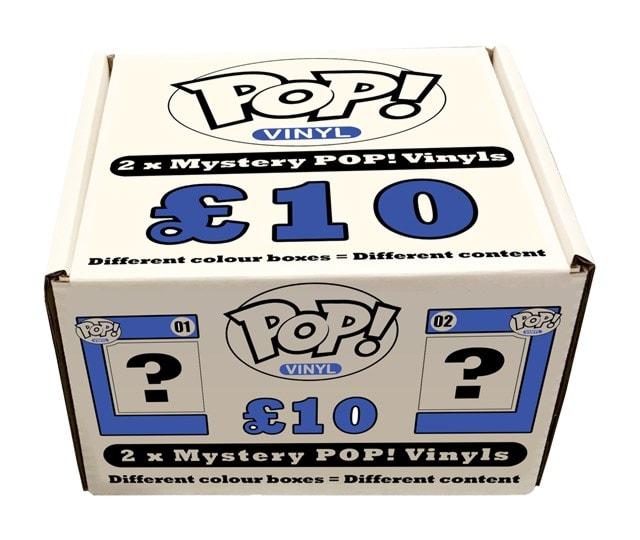 Pop Vinyl Mystery Box (contains x2 Pop Vinyls) - 2