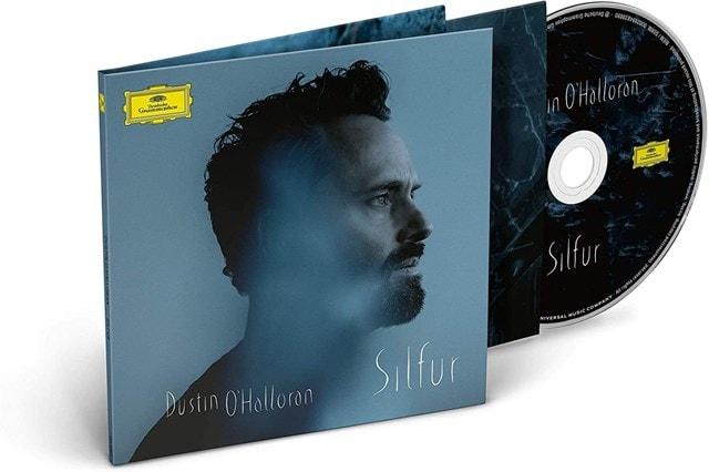 Dustin O'Halloran: Silfur - 2