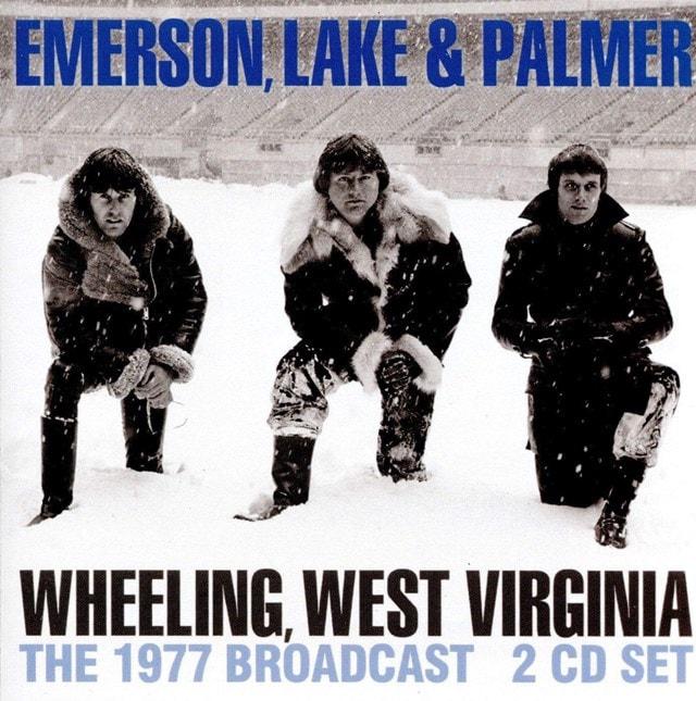 Wheeling, West Virginia: The 1977 Broadcast - 1