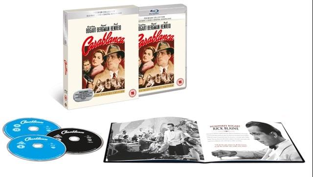 Casablanca (hmv Exclusive) - The Premium Collection - 3