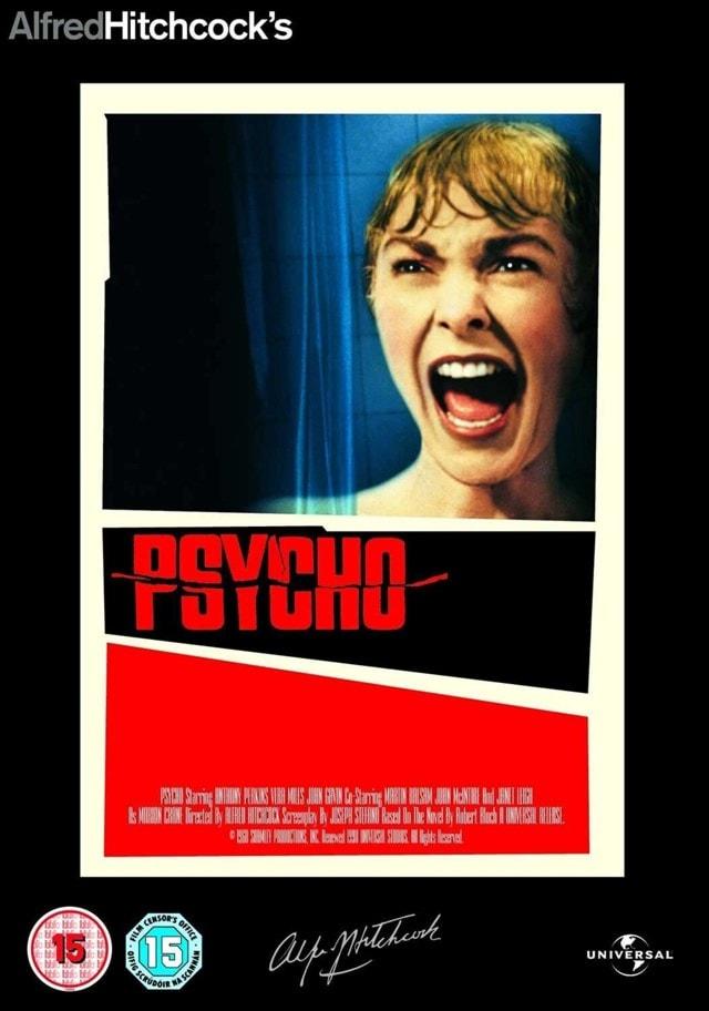 Psycho - 1