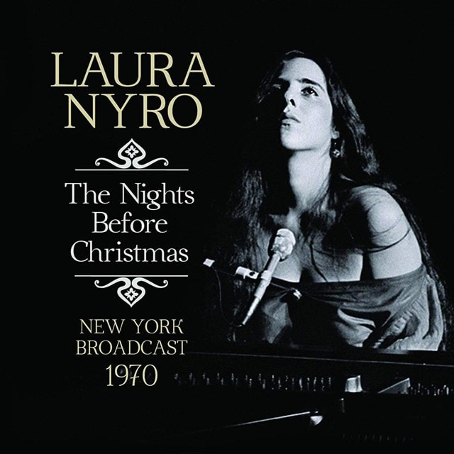 The Nights Before Christmas: New York Broadcast 1970 - 1