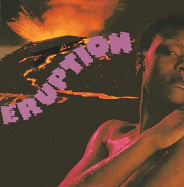 Eruption Featuring Precious Wilson - 1