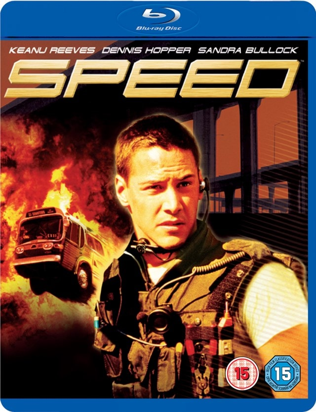 Speed - 1