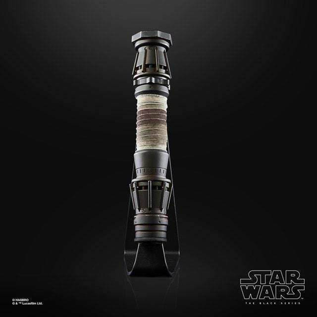 Rey Skywalker: Star Wars Black Series  Force Fx Elite Lightsaber - 7