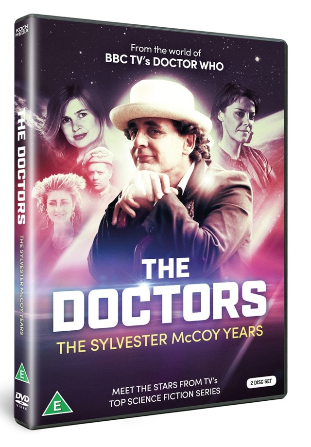 The Doctors - The Sylvester McCoy Years - 3
