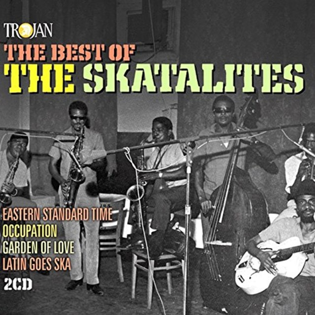 The Best of the Skatalites - 1