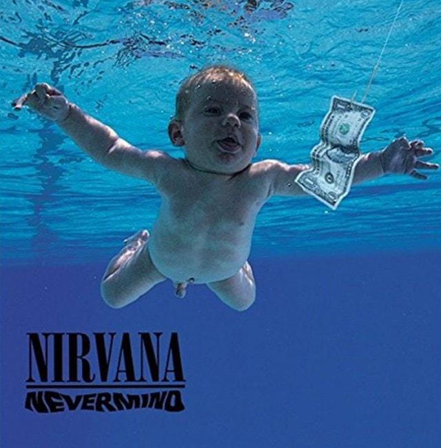 Nevermind - 1