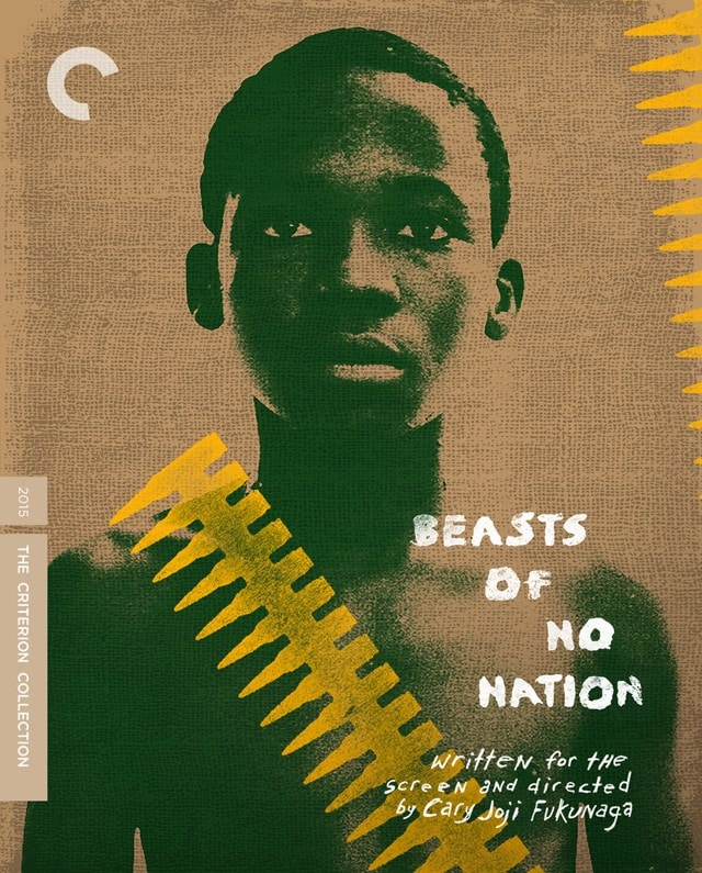 Beasts of No Nation - The Criterion Collection - 1