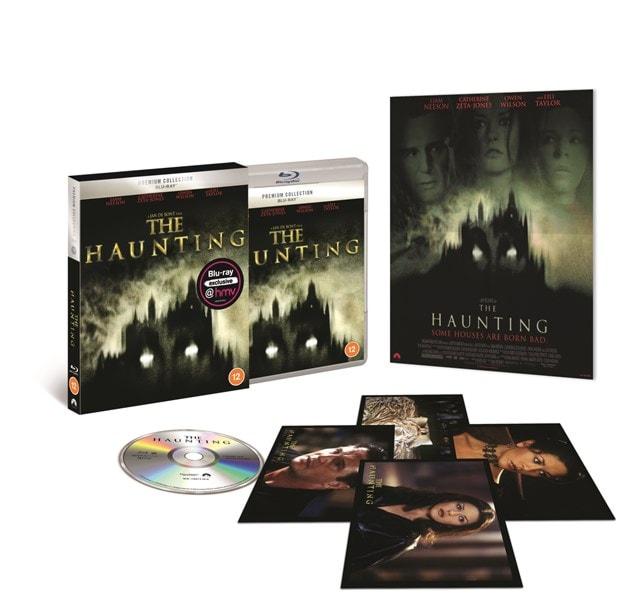 The Haunting (hmv Exclusive) - The Premium Collection - 1