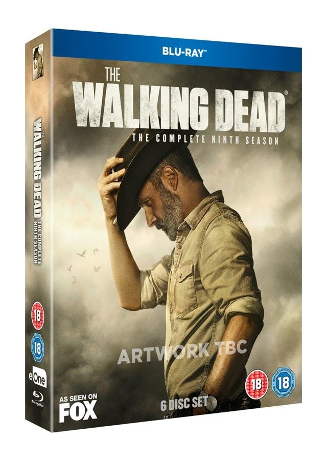 The Walking Dead: The Complete Ninth Season - 2
