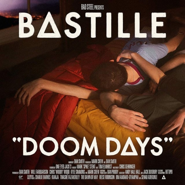 Doom Days - 1