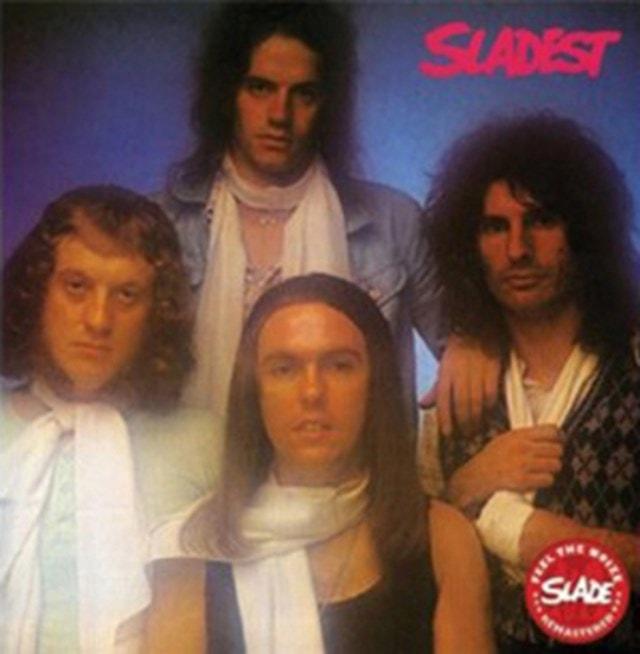 Sladest - 1