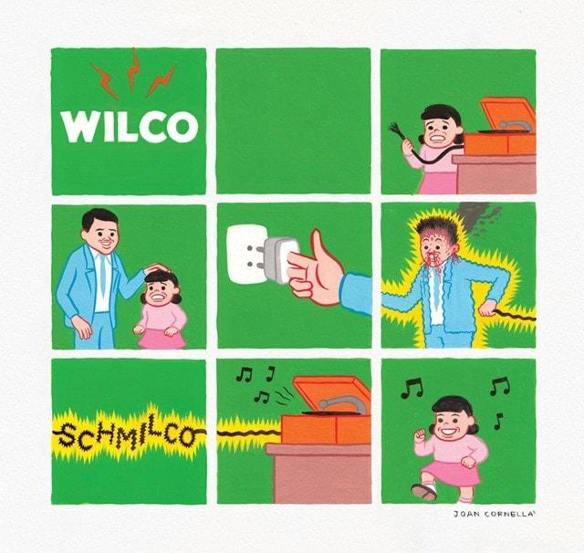 Schmilco - 1