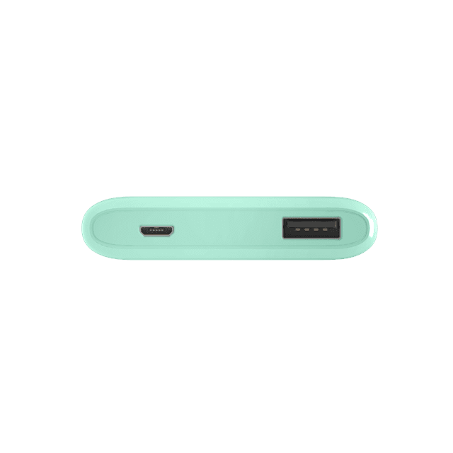 Hama Slim Green 5HD 5000mAh Power Bank - 2