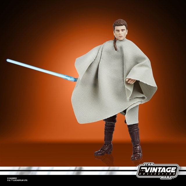 Anakin Skywalker 3.75 Inch: Attack Of The Clones: Star Wars: Vintage Collection Action Figure - 4