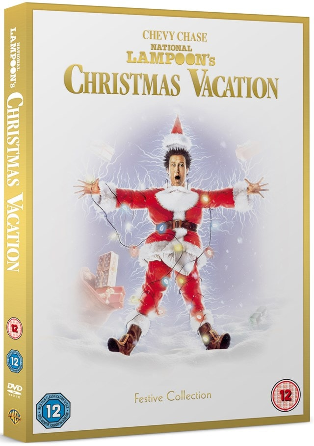 National Lampoon's Christmas Vacation (hmv Christmas Classics) - 2