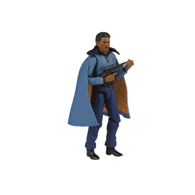 Lando Calrissian Empire Strikes Back: Hasbro Star Wars Vintage Collection Action Figure - 4