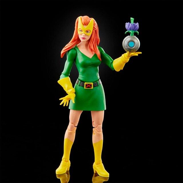 Marvel Legends Series X-Men Jean Grey Action Figure - 2