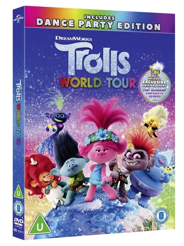 Trolls World Tour - 2