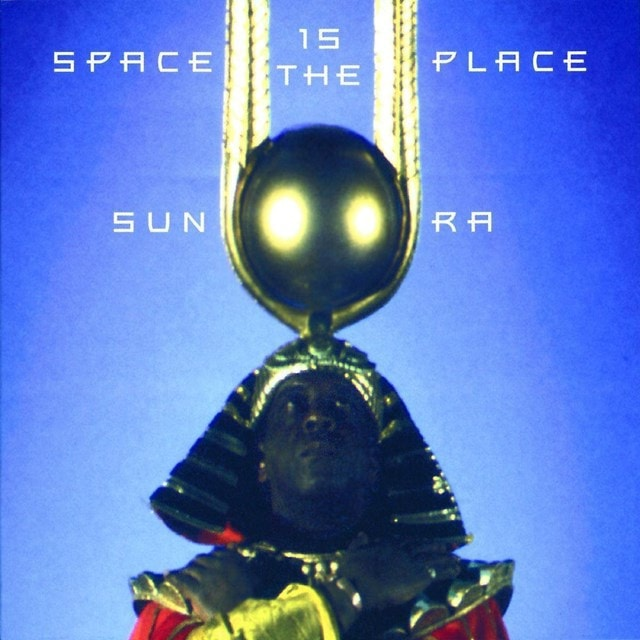 Space Is the Place - 1