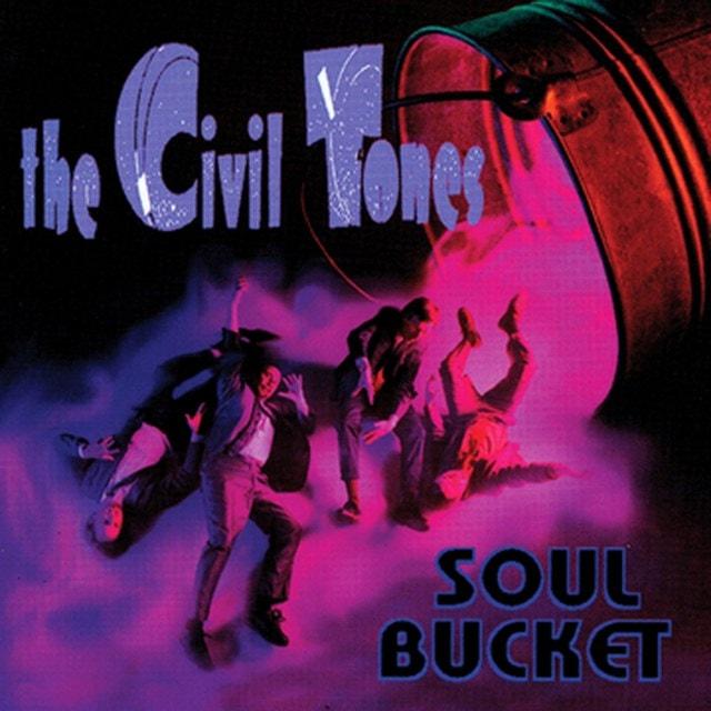 Soul Bucket - 1