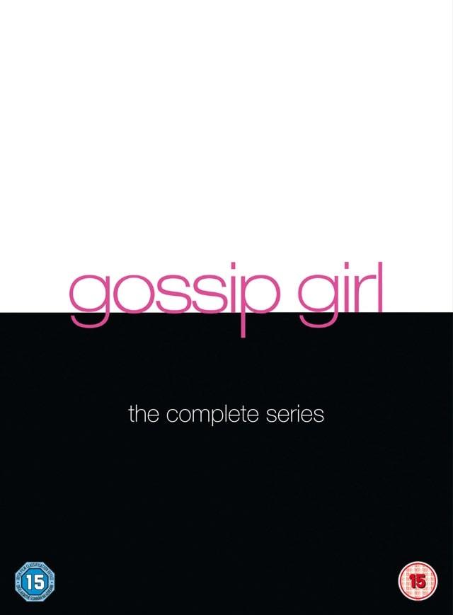 Gossip Girl: The Complete Series - 1