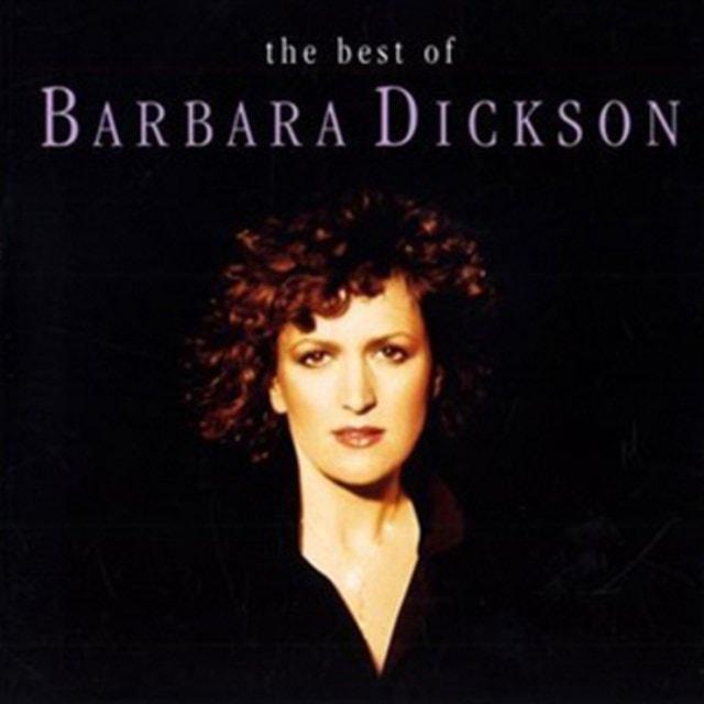 The Best of Barbara Dickson - 1