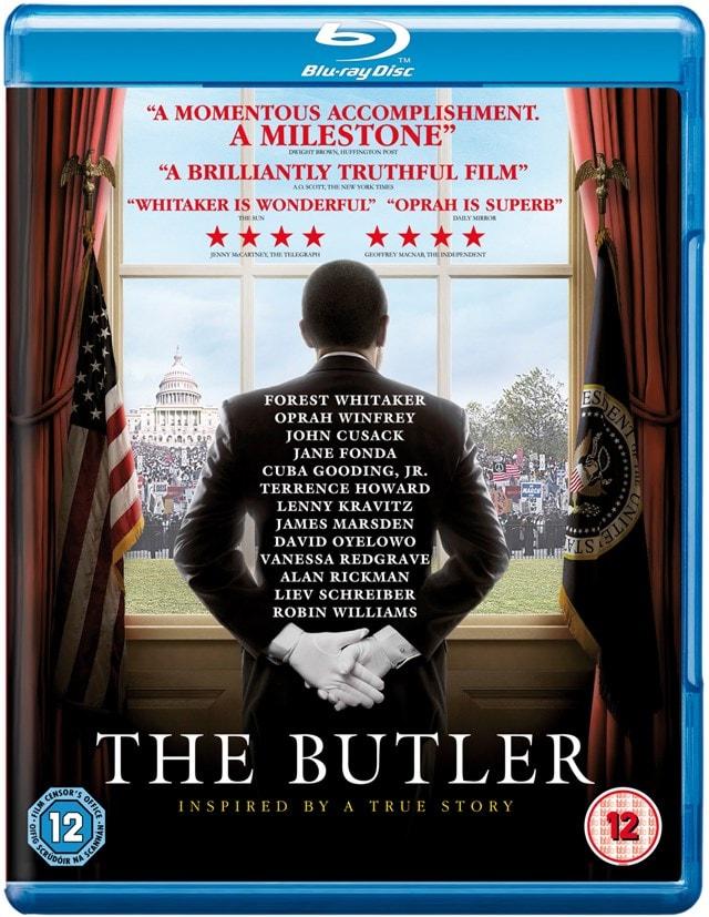 The Butler - 1