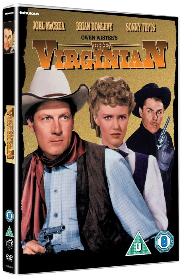 The Virginian - 2