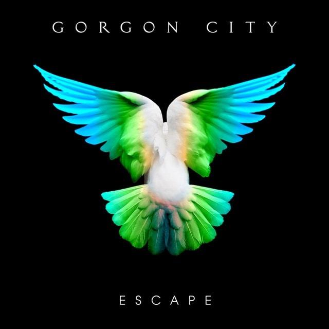 Escape - 1