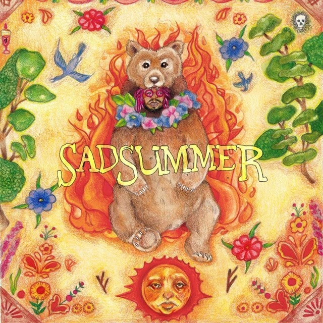Sadsummer - 1