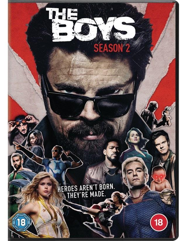 The Boys: Season 2 - 1