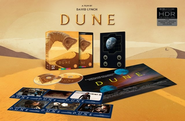 Dune Limited Collector's Edition - 1