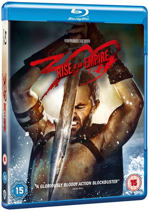 300: Rise of an Empire - 2