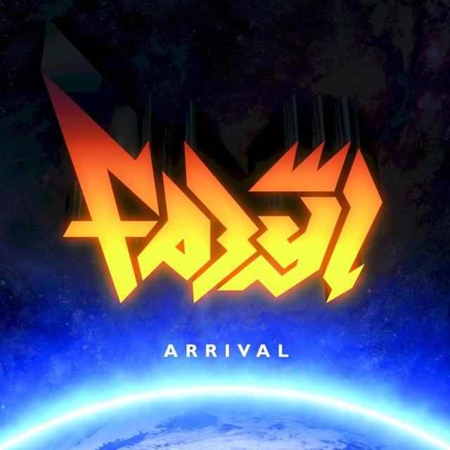 Fabyl Arrival - 1