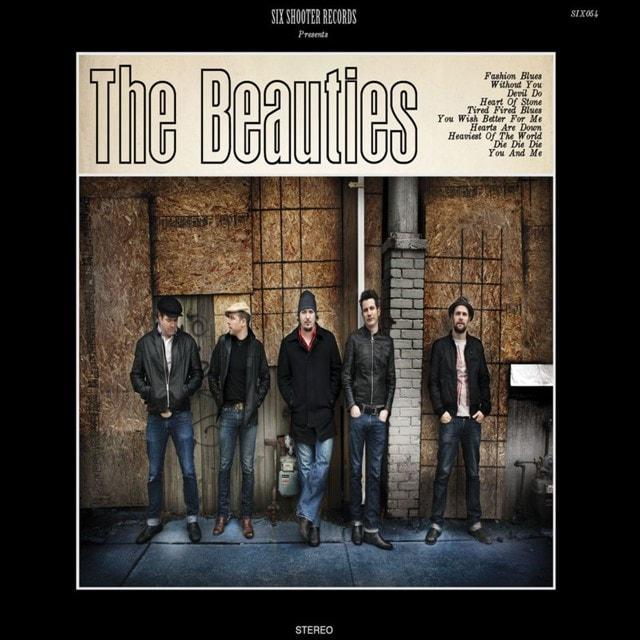 The Beauties - 1
