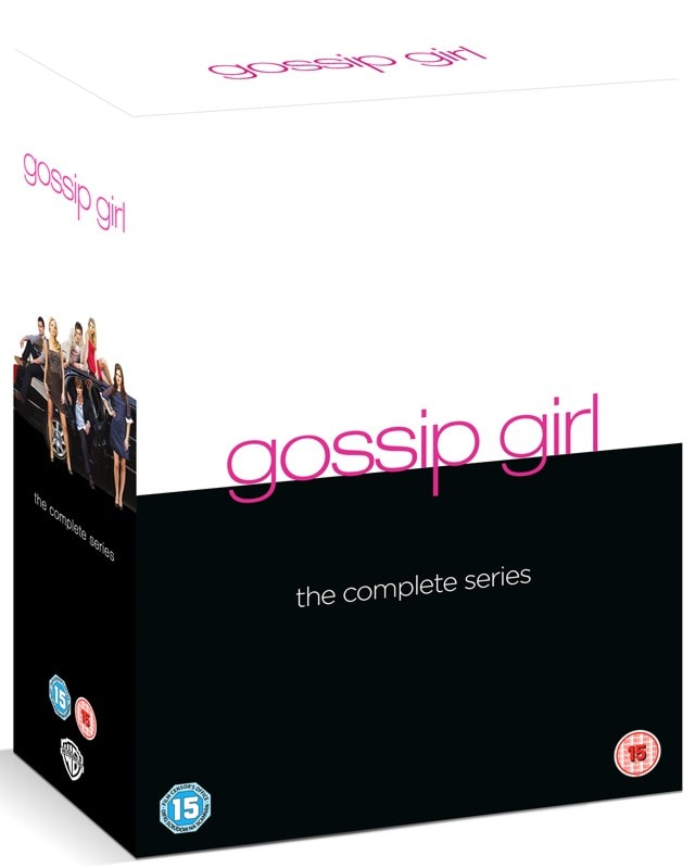 Gossip Girl: The Complete Series - 2