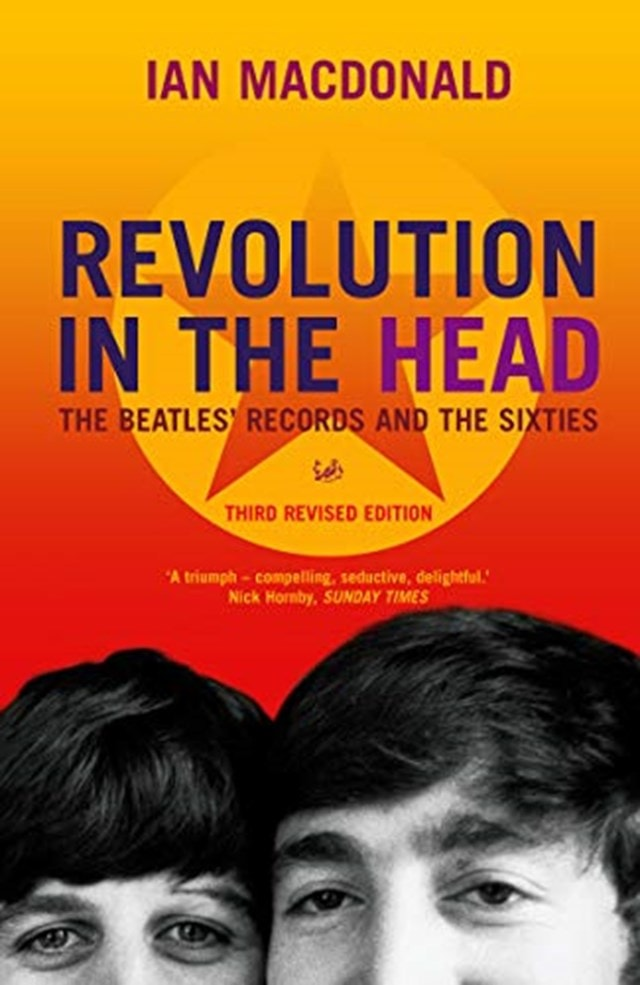 Revolution In The Head: The Beatles' Records & the Sixties - 1