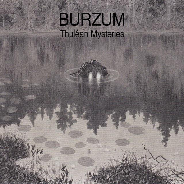 Thulean Mysteries - 1