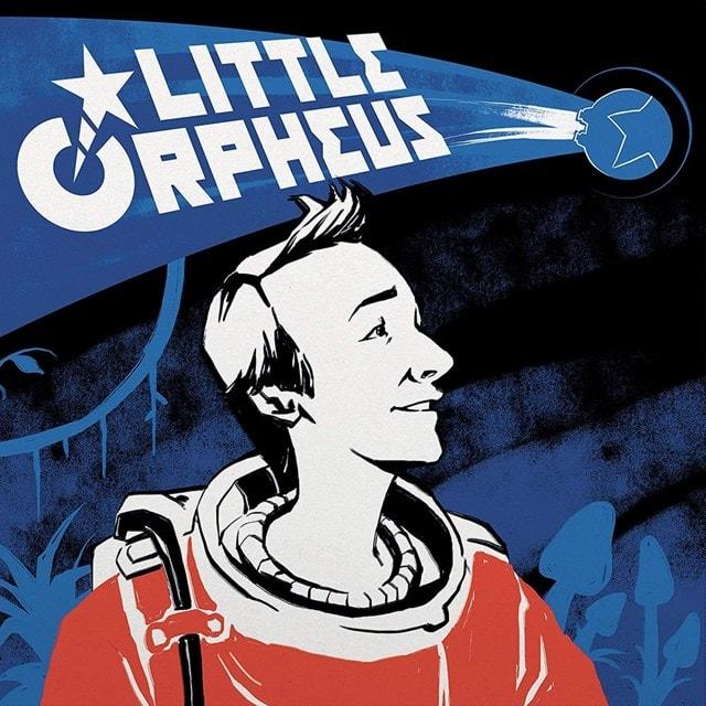 Little Orpheus - 1