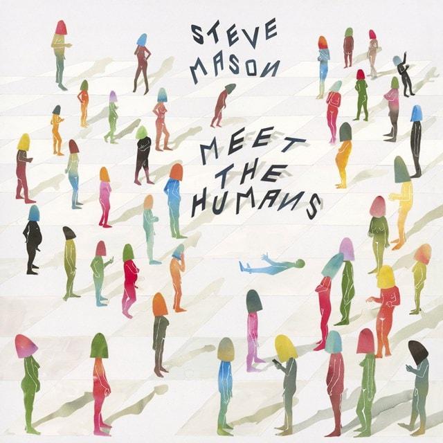 Meet the Humans - 1