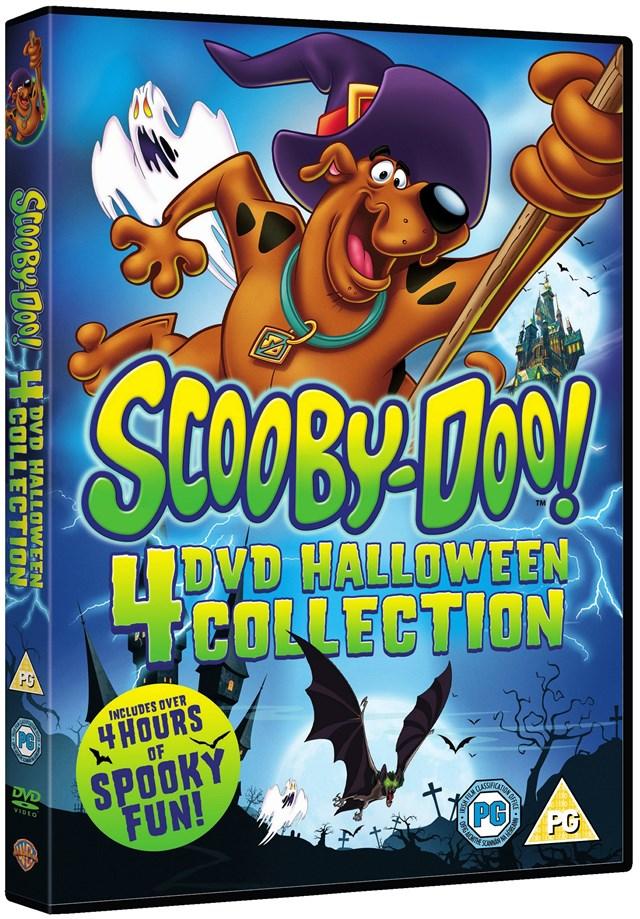 Scooby-Doo: Halloween Collection - 2
